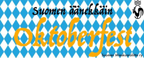 Suomen äänekkäin Oktoberfest Tampereella 12.10.2019