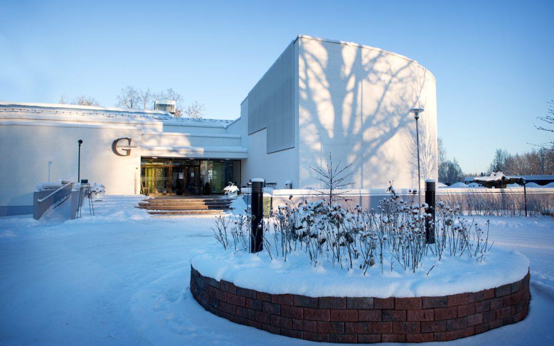 Talvipäivät Tuusulassa 8.-10.3.2019