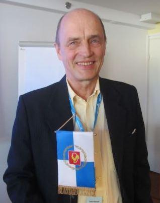 Pekka Hapuoja