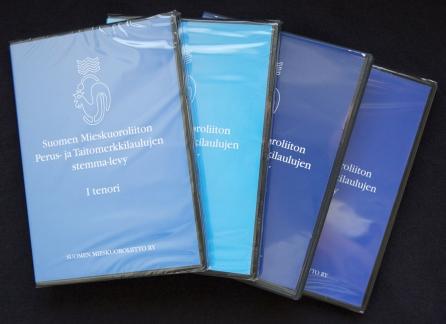 Maaliskuun jäsentarjous: stemmalevypaketit -30 % alennuksella!