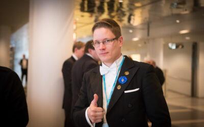 Suomen Mieskuoroliiton sparrausohjelma jäsenkuoroille